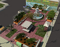 Middleburg Town Center Concepts