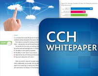 CCH Whitepaper App | Wolters Kluwer