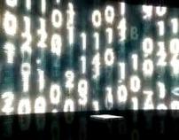 HP DL100 Server video