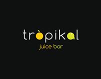 Tropikal Juice Bar