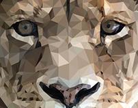 Triangular Animals
