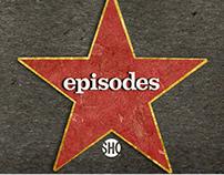 Episodes: Season 5   Showtime