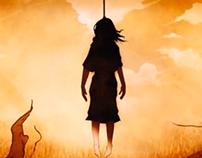 "In-Game Narrative Cinematics for ""Dante's Inferno"""