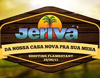 Jerivá (Inauguração Flamboyant)