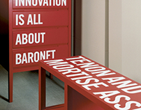 Baronet - Showroom