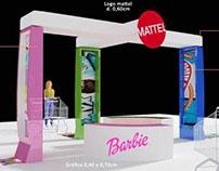 Mattel 2013