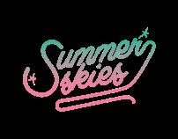 Summer Skies 2013