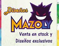 Diseños Mazoly