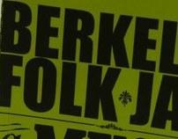 BERKELEY FOLK JAM
