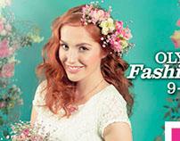 Olympia Fashion show