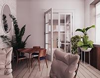 Apartment / Warszawa