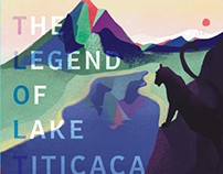 The Legend of Lake Titicaca