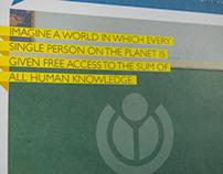 WikiMedia Annual Report