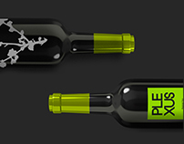 Plexus Wine Packaging