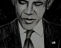 President Obama's Insider Threat Program