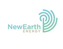 New Earth Energy Branding