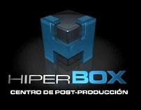 Demo Producción 2013