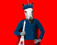 Bastille Day: A Parisian Soirée