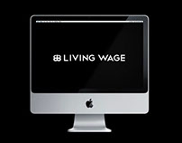 The Living Wage Website