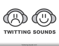 TWITTERING SOUNDS
