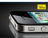 iPhone 4 (Optus plans)