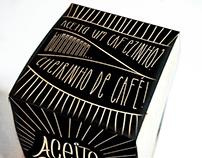 Aceita um café? | Projeto de embalagem