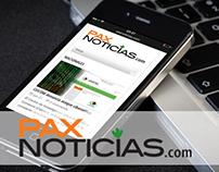 Pax Noticias