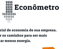 Econômetro Siemens