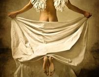...a fallen Angel