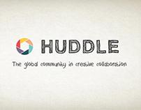 HUDDLE - Creative Conscience Award