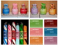 Hepzibah's Sweet Shoppe