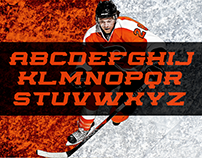 Ice Champs Font