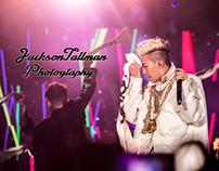 Golden Disc Award 2013 Malaysia GD G-Dragon