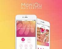 Maniqu - Nail service