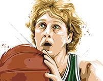 NBA Illustrations 1st set