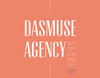 Dasmuse - Internship Report
