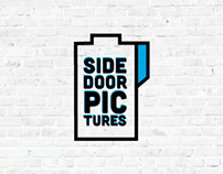 Side Door Pictures Logo