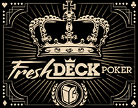 Fresh Deck Poker Swag