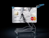 Tuohi MasterCard