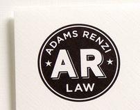 Adams Renzi Law