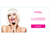 Lalill – Facebook Ads & Google Adwords graphics