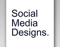social media!