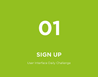 UI Daily Challenge - Including download files