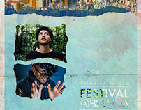 Festival @bsurda