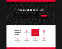 Unify Jobs Theme