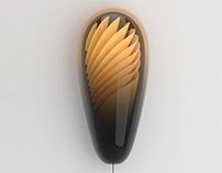 The Microbial Home / A Philips Design Probe / 2011
