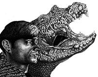 The Reptile Brain