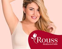 Rouss | Catálogo 2016 - 2017