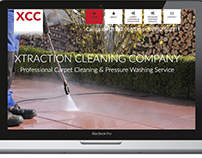 Xtraction Cleaning Company