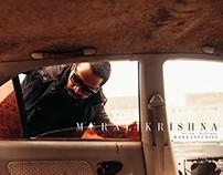 MURALI KRISHANA Portfolio | MAKKASTUDIOS